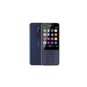 Nokia 230 Dual Sim - Blauw- Simlockvrij