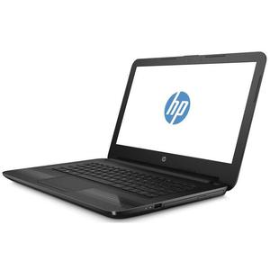 "HP Notebook 14-AM033NF 14"" Celeron 1,6 GHz - HDD 32 GB - 2GB AZERTY - Ranska"