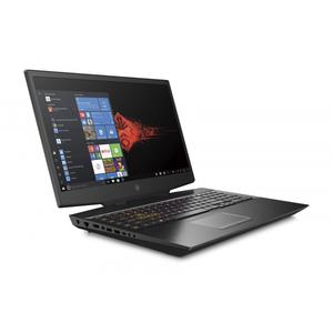 "HP Omen 17 17"" Core i7 2,6 GHz - SSD 512 Go - 16 Go - NVIDIA GeForce RTX 2060 AZERTY - Français"