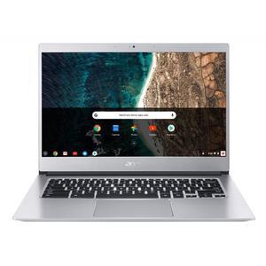 Acer Chromebook 14 CB514-1HT-P5VB Pentium 1,1 GHz 64GB eMMC - 4GB AZERTY - Ranska