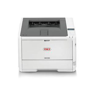 Oki B432DN Drucker für Büro