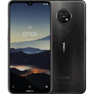 Nokia 7.2 128 gb - Charcoal - Ξεκλείδωτο