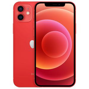 iPhone 12 64GB - (Product)Red - Lukitsematon