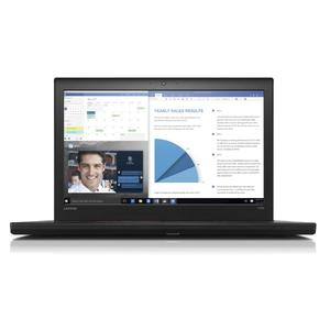 "Lenovo ThinkPad T560 15"" Core i7 2,6 GHz - SSD 512 GB - 8GB QWERTZ - Deutsch"
