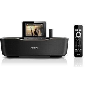 Philips NP3700/12 Speaker Bluetooth - Zwart