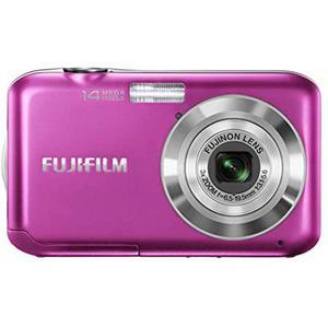 Fujifilm FinePix JV200 Compact 14Mpx - Pink