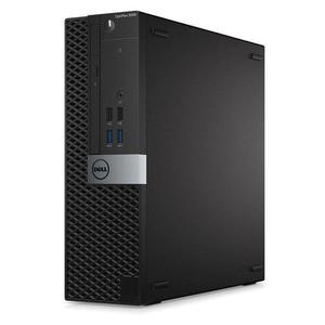 OptiPlex 5040 SFF Pentium G4400 3.3 - SSD 250 GB - 8GB