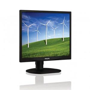 "Bildschirm 19"" LCD SXGA Philips Brilliance 19B4L"