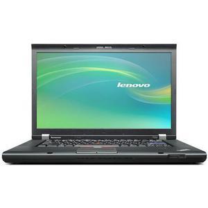"Lenovo ThinkPad T520 15"" Core i3 2,1 GHz - HDD 250 GB - 4GB - teclado francés"