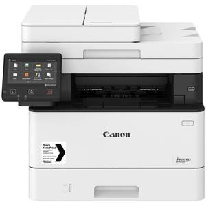 Multifunktionsdrucker Canon i-SENSYS MF443DW - Weiß