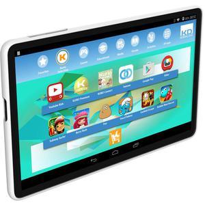 """Tablette tactile pour enfant Kurio C18200 10,1"""" 16Go - Wi-Fi - Blanc"""