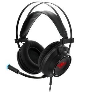 Casque Gaming avec Micro Spirit Of Gamer ELITE-H70 - Noir