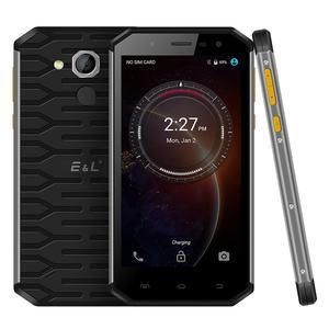 E&L S50 32GB Dual Sim - Zwart - Simlockvrij