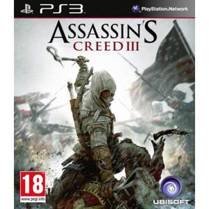 Assassin s Creed 3 - PlayStation 3