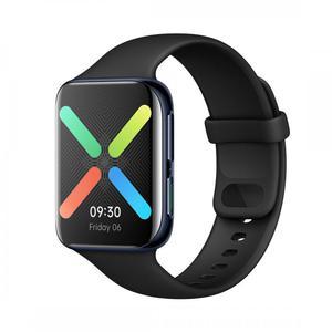 Relojes Cardio GPS Oppo Watch 46mm - Negro