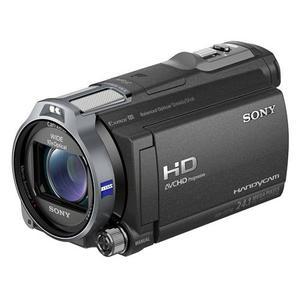 Sony HDR-CX740VE Videocamera & camcorder - Zwart