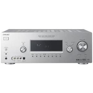 Sony STR-DG700 Amplificador