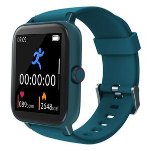 Horloges Cardio Blackview R3 Pro - Blauw