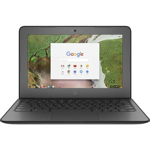 HP Chromebook 11A G8 EE A4 1,6 GHz 32GB eMMC - 4GB QWERTY - Inglese (US)