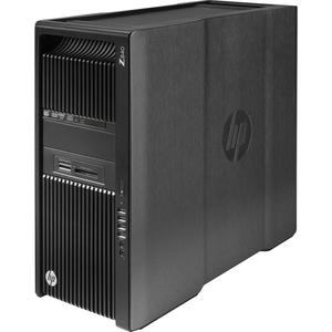 Hp Z840 Workstation Xeon E5 2,4 GHz - HDD 1 TB RAM 32 GB