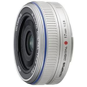 Objektiivi Micro 4/3 17mm f/2.8