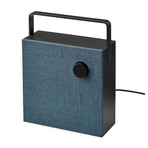 Enceinte Bluetooth Ikea Eneby - Bleu