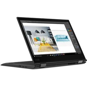 Lenovo ThinkPad X1 Yoga G2 14-inch Core i7-7600U - SSD 256 GB - 16GB QWERTY - Inglês (EUA)