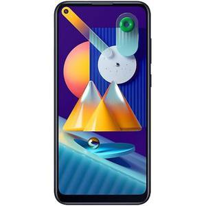 Galaxy M11 32GB Dual Sim - Violet - Simlockvrij