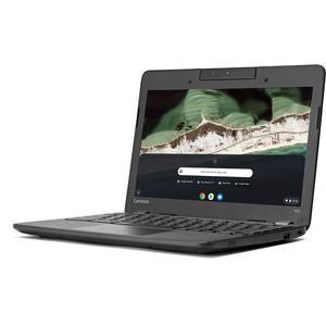 Lenovo Chromebook N23 Celeron 1,6 GHz 16GB eMMC - 4GB QWERTY - Engels (VS)