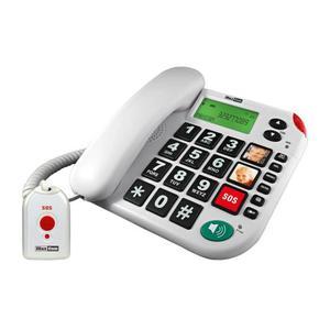 Téléphone fixe Maxcom KXT481SOS