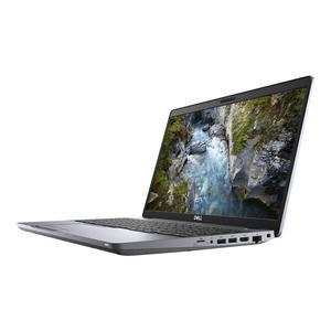 """Dell Precision 3551 15"""" Core i7 2,9 GHz - SSD 512 GB - 16GB AZERTY - Frans"""