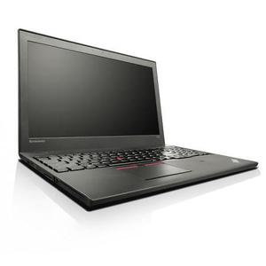 "Lenovo ThinkPad T550 15"" Core i7 2,6 GHz - SSD 480 Go - 16 Go AZERTY - Français"