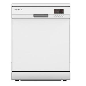 Lave-vaisselle encastrable 60 cm Radiola RALV1247W2+ - 12 Couverts