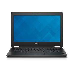 """Dell Latitude E7270 12"""" Core i5 2 GHz - SSD 128 GB - 8GB AZERTY - Ranska"""