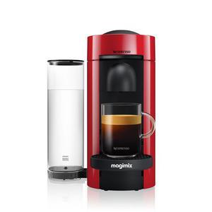 Cafeteras express de cápsula Compatible con Nespresso Magimix Nespresso VertuoPlus ENV150R