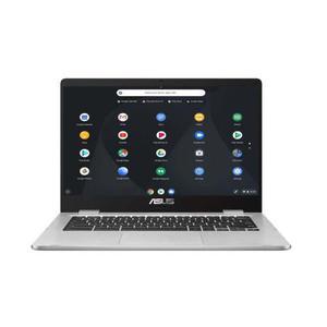 Asus Chromebook C423NA-EC0109 Celeron 1,1 GHz 64GB eMMC - 4GB AZERTY - Französisch