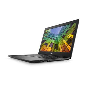 "Dell Vostro 15 3000 15"" Core i5 2,5 GHz - HDD 500 GB - 4GB QWERTY - Spaans"