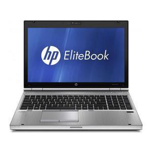 "HP EliteBook 8570P 15"" Core i5 2,6 GHz - HDD 500 Go - 8 Go AZERTY - Français"