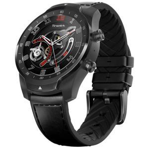 Kellot Cardio GPS Mobvoi TicWatch Pro 2020 - Musta