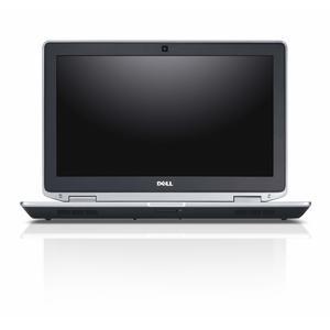 """Dell Latitude E6320 13"""" Core i5 2,5 GHz - SSD 120 GB - 4GB AZERTY - Französisch"""