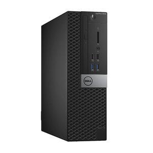 Dell OptiPlex 5040 SFF Core i5 3,2 GHz - SSD 256 Go RAM 8 Go