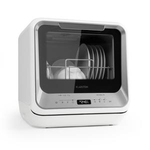 Lave-vaisselle pose libre 42 cm Klarstein Amazonia - 2 Couverts