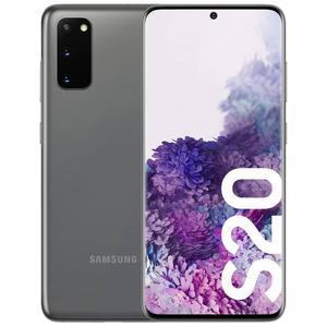 Galaxy S20 128 Gb Dual Sim - Gris Cósmico - Libre