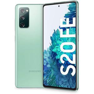 Galaxy S20FE 5G 128 Gb Dual Sim - Grün - Ohne Vertrag