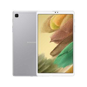 Galaxy Tab A7 Lite (2021) 32GB - Prateado - (WiFi + 4G)