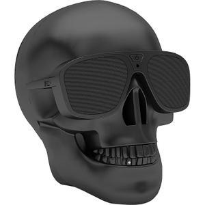 Jarre AeroSkull XS+ Speaker Bluetooth - Musta