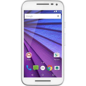 Motorola Moto G3 16 Gb - Blanco - Libre