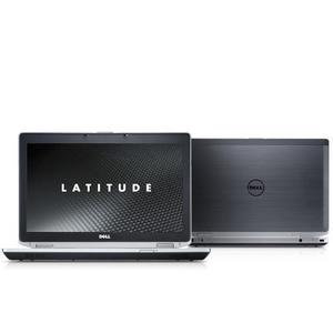"""Dell Latitude E6530 15"""" Core i7 3 GHz - SSD 128 GB - 4GB QWERTY - Englisch (US)"""