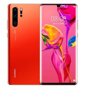 Huawei P30 128 Gb - Orange (Amber Sunrise) - Ohne Vertrag