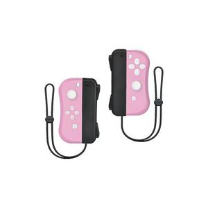 Under Control Nintendo Switch Controller X 2 II Con Pink